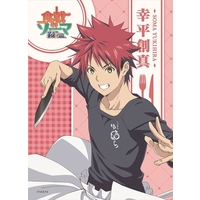 Multi Cloth - Handkerchief - Shokugeki no Soma