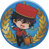 Trading Badge - Blood Blockade Battlefront / Leonard Watch