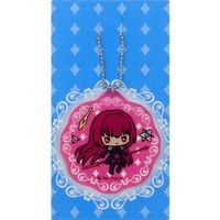 Key Chain - Fate/Grand Order / Scathach & Lancer