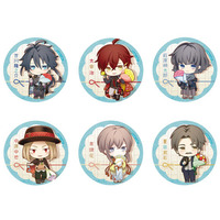 (Full Set) Badge - Bungou to Alchemist