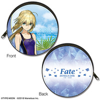 Coin Case - Fate/EXTELLA / Altria Pendragon (Fate Series)