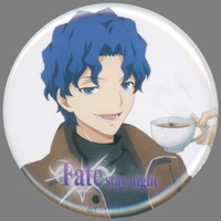 Badge - Fate/stay night / Shinji Matou