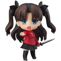 Nendoroid - Fate/stay night / Rin Tohsaka