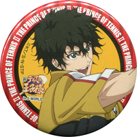 Badge - Prince Of Tennis / Kirihara Akaya