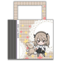 Tote Bag - GIRLS-und-PANZER / Shimada Arisu