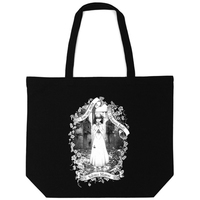 Tote Bag - Fate/stay night / Sakura Matou
