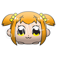 Mochi Kororin - Poputepipikku (Pop Team Epic) / Popuko