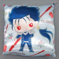 Mini Cushion - Fate/Grand Order / Cu Chulainn (Fate Series)