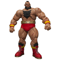 Action Figure - Street Fighter