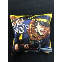 Mini Cushion - Golden Kamuy / Sugimoto Saichi
