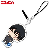Acrylic Charm - Blood Blockade Battlefront / Steven A Starphase