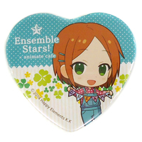 Heart Badge - Ensemble Stars! / Aoi Yuta