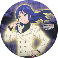 Trading Badge - Saiki Kusuo no Ψ Nan (The Disastrous Life of Saiki K.) / Teruhashi Kokomi