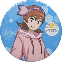 Trading Badge - Digimon
