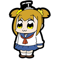 Patch - Poputepipikku (Pop Team Epic) / Popuko