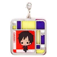 Charm Collection - Durarara!! / Izaya Orihara