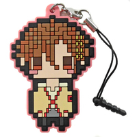 Rubber Strap - BROTHERS CONFLICT / Asahina Futo