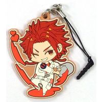 Rubber Strap - BROTHERS CONFLICT / Asahina Brothers & Yusuke