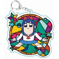 Trading Acrylic Key Chain - Poputepipikku (Pop Team Epic) / Pipimi