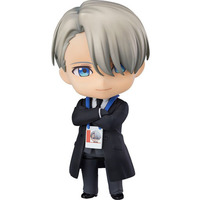 Nendoroid - Yuri!!! on Ice / Victor Nikiforov
