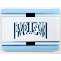 Commuter pass case - Kuroko's Basketball / Rakuzan High School
