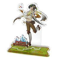 Acrylic stand - King of Prism by Pretty Rhythm / Kougami Taiga
