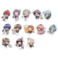 (Full Set) Acrylic stand - Starry Sky