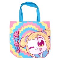 Tote Bag - Poputepipikku (Pop Team Epic) / Popuko