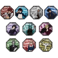 (Full Set) Trading Acrylic Key Chain - Blood Blockade Battlefront