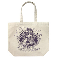 Tote Bag - PreCure Series / Cure Amour