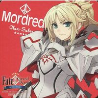 Coaster - Fate/Grand Order / Mordred (Fate Series)