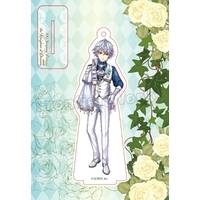 Stand Pop - Acrylic stand - Yume 100 / Schnee