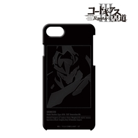 Smartphone Cover - iPhoneX case - Code Geass / Lelouch Lamperouge