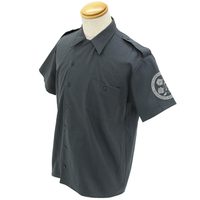 Work Shirts - Legend of the Galactic Heroes Size-L