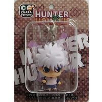 Fastener Accessory - Hunter x Hunter / Killua Zoldyck