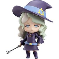 Nendoroid - Little Witch Academia / Cavendish
