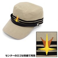 Cap - Top! Gunbuster