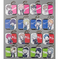 (Full Set) GraffArt - Mirror Charm - DYNAMIC CHORD