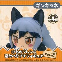 Nesoberi Puchi Figure - Kemono Friends