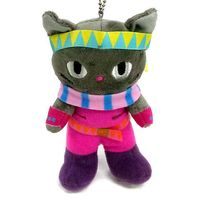 Plushie - Jojo Part 2: Battle Tendency / Caesar & Joseph