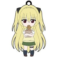 Rubber Strap - Pic-Lil! - To Love-Ru / Konjiki no Yami
