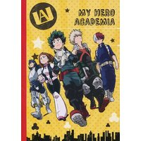 Notebook - My Hero Academia / Midoriya Izuku