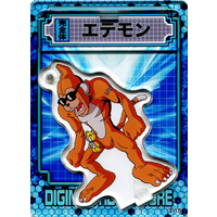 Acrylic stand - Digimon