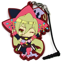 Rubber Strap - Tales of Graces / Magilou