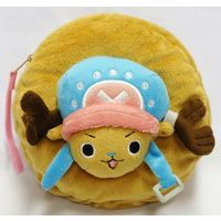 Pouch - ONE PIECE / Luffy & Chopper
