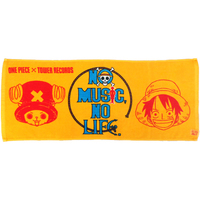 Towels - ONE PIECE / Luffy & Chopper