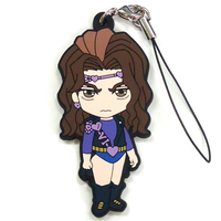 Rubber Strap - Jojo Part 3: Stardust Crusaders / Vanilla Ice