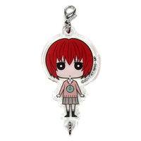 Acrylic Key Chain - The Ancient Magus' Bride / Hatori Chise