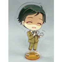 Acrylic stand - PRINCESS CAFE Limited - Joker Game / Jitsui