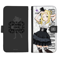 Smartphone Wallet Case for All Models - iPhone6 PLUS case - Love Live! Sunshine!! / Ohara Mari